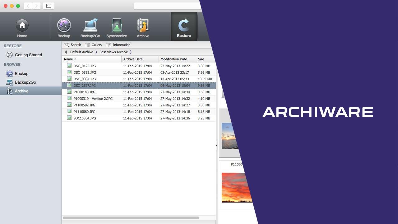 backup-archivo-archiware