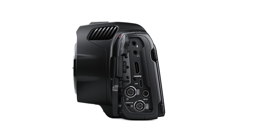 Tangram Solutions Nueva Blackmagic Pocket Cinema Camera 6K Pro